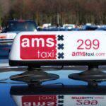 taxis en amsterdam