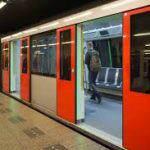 metro en amsterdam, el mejor transporte público de Ámsterdam