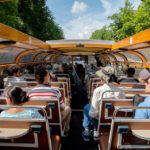 autobus y crucero