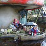visita el parque de atracciones de efteling