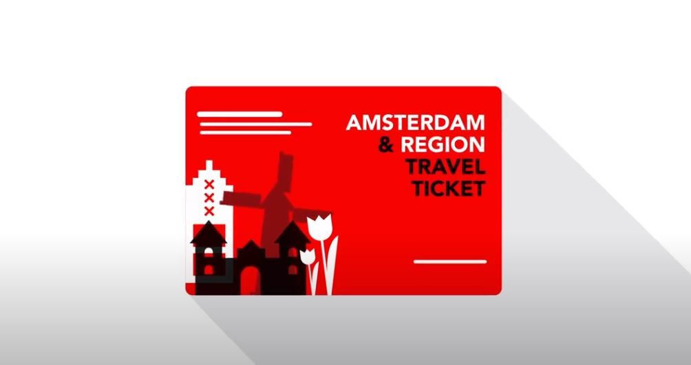 Amsterdam City Card