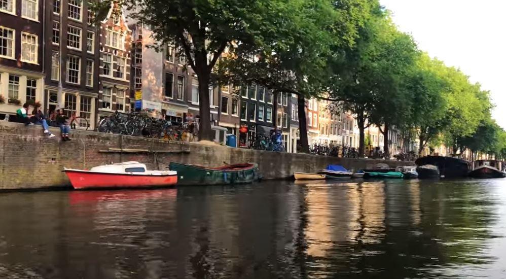 Turismo en Ámsterdam